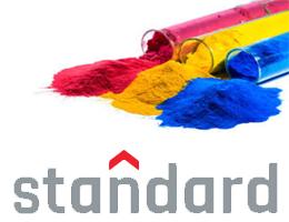 استانداردهای تولیدی و صنعتی پیگمنت